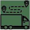 FTL перевозки (отдельная машина)