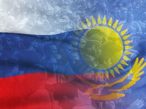 Организация грузопотока Россия-Казахстан для бизнеса